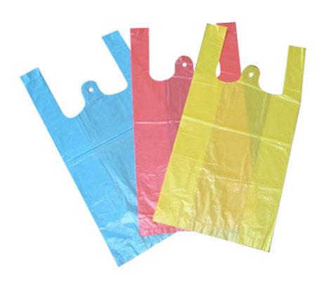 пакеты цветные упаковочные